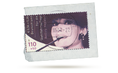 The world's most valuable modern stamp