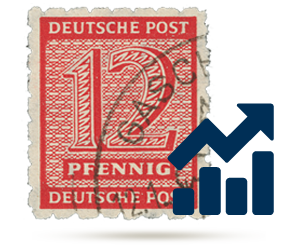 The Value Of Stamps Auktionshaus Felzmann