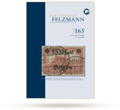 Sale of unsold lots: German Philately