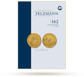 Numismatics - 162 - Single lots - part I