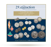 e@uction - Numismatics